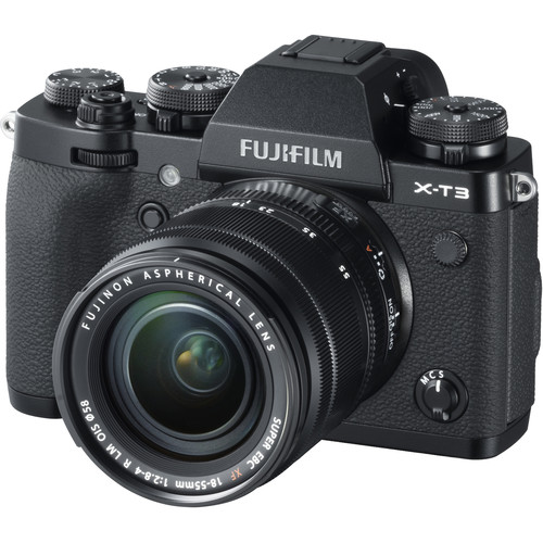 Fujifilm-X-T3-with-18-55mm-lens